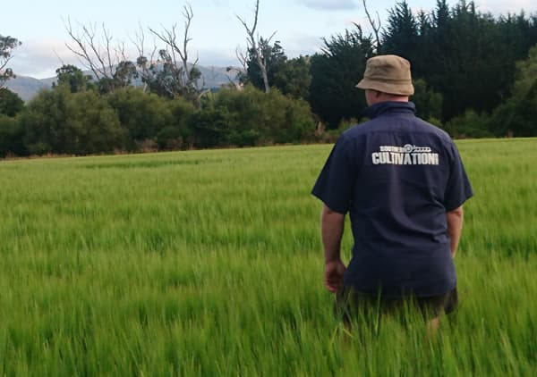 Southern Cultivation Ltd - Agricultural Contractor in Southland and South Otago